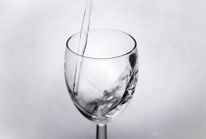 飲料水の節約は考え方次第!線引きをどこにするかです