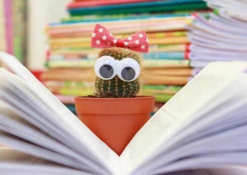 本を読むスピードをアップさせて時間の節約!?簡単な速読法