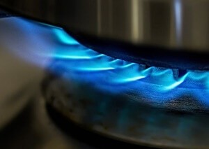ガス台の火
