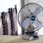 扇風機は電気代の節約だけじゃない!便利な使い方6選