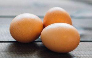 美味しそうな赤卵
