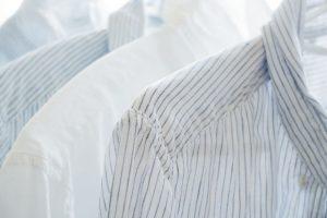 シワになりにくい洋服選び!意識するべき3つのポイント