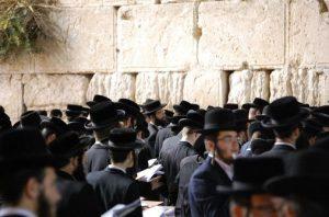 ユダヤの学生たち