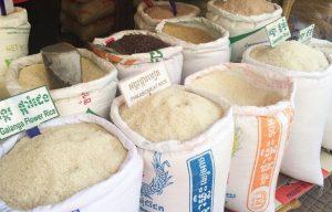 タイのお米