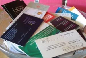 様々なカード