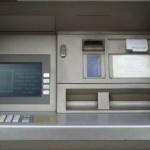 銀行、コンビニATMの手数料を無料にして節約!