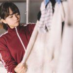 速乾タイプの下着やインナーで洗濯時間を大幅に節約!
