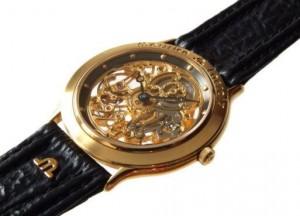 高級機械式時計