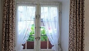 オシャレな窓