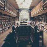図書館のメリットは本の購入代金の節約だけではありません
