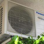 エアコンの電気代を節約させるポイント、見落としがちな室外機