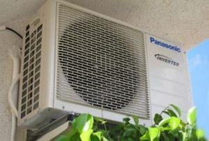 エアコンの電気代を節約するポイント!見落としがちな室外機