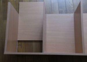 カラーボックスに一工夫!カビ防止の工夫と簡単対策