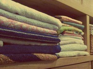 様々なタオル