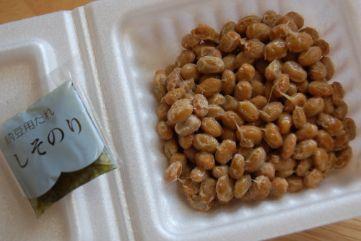 納豆に使用されている大豆のサイズによる栄養価の違い!