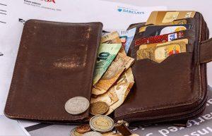 「稼ぐ人はなぜ長財布を使うのか?」レビュー、接客業におすすめ