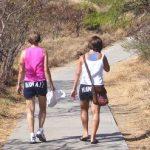 早歩きの本当の効果はダイエットではなく人間力アップ!