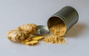 生姜パウダーの効果が凄い!生よりも乾燥が良い理由