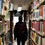 私が図書館を好きな理由について考えてみた。