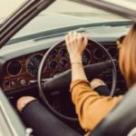 車の運転中のイライラを素早く鎮める方法を紹介します