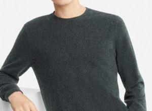 カシミヤのセーターがセールでお得!?デメリットもあります