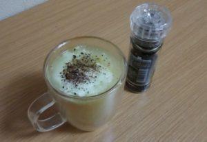 オニオンスープは玉ねぎの縦切りと保温調理で簡単にできる!