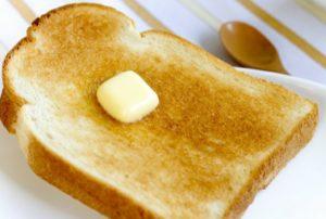 身体に悪いパンを避けよう!食事替わりにすると危険です