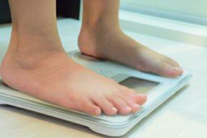 体重計に乗らない方が本質と向き合えるのかも知れない