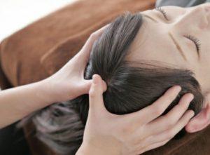 根本的に頭皮を柔らかくする方法!マッサージはNG?