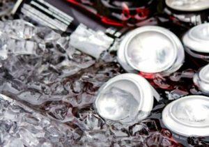 冷たい飲み物をやめると健康になる人は多いのかも知れない