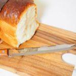 高級食パンのリスク!スイーツを食事替わりにするな!
