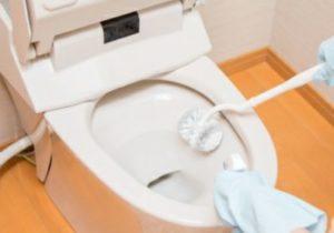 トイレの匂いの原因は様々!見落としがちな○○も掃除しよう