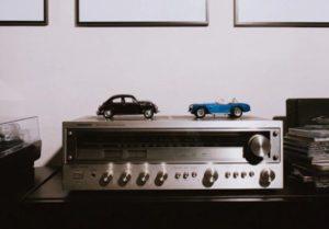 純セレブスピーカーは音楽の世界の格差を埋めてくれる存在!